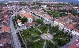 """Municipiul Sebeș a depus un nou proiect pentru obținerea de fonduri europene nerambursabilă: """"Sprijin și îngrijire pentru seniorii Sebeșului"""""""