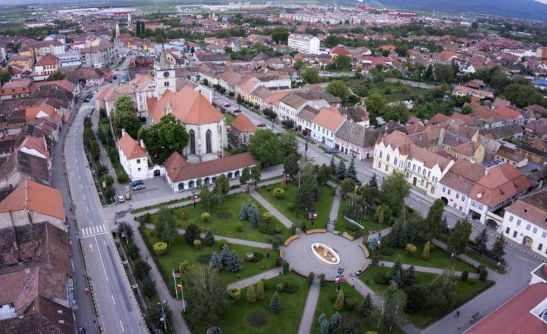LUNI: Primarul Dorin Nistor va primi la Sebeş vizita unei delegaţii din landul german Brandenburg