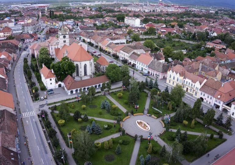 MARȚI: Ședință la Consiliul Local Sebeș. 22 de proiecte pe ordinea de zi