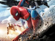 Spider-Man: Homecoming 3D [premieră la cinema din 7 Iulie]