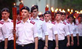 """Miercuri şi Joi: Ultimul apel pentru promoţia de absolvenţi 2017, la Colegiul Militar """"Mihai Viteazul"""" din Alba Iulia"""