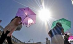 Primăria Alba Iulia anunţă amplasarea a trei puncte de prim ajutor în oraş, funcţionale în perioada de caniculă