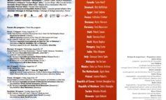 """11-25 august: Tabăra Internaţională de Artă Plastică """"Inter-Art"""" Aiud, ediţia XXII. Program"""