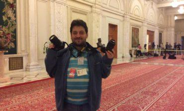 Bărbatul care şi-a pus capăt zilelor pe podul de la Partoş este un jurnalist din Satu Mare