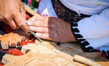 """FOTO: Festivalul - concurs de tradiţii şi obiceiuri """"Cultură pentru Cultură"""": 9 premii I şi 13 premii speciale pentru reprezentanţii comunităţilor care au ajuns în finală"""