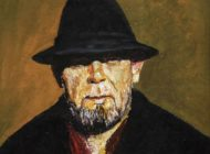 Sâmbătă: Vernisajul expoziţiei de pictură a artistului Marcel Lupşe, la Cetatea Câlnic