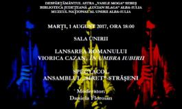 """Marți: Tabăra de cultură şi civilizaţie """"Acasă la noi"""", la Alba Iulia. Lansare de carte și spectacol folcloric, pe esplanada Sălii Unirii"""