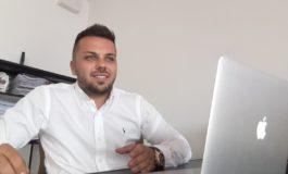 Daniel Henegariu, un tânăr antreprenor de succes din Sebeș: A pornit o afacere de la 0 şi a ridicat-o la milioane de euro