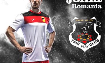 Colaborare sportivă între Campionatul de Minifotbal Fair-Play Alba Iulia și Joma România