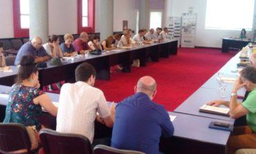 FOTO: Dezbateri şi soluţii cu reprezentanţii municipiilor și orașelor din regiune, pentru îmbunătățirea mobilității urbane în Regiunea Centru