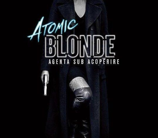 Atomic Blonde [premieră la cinema din 4 August]