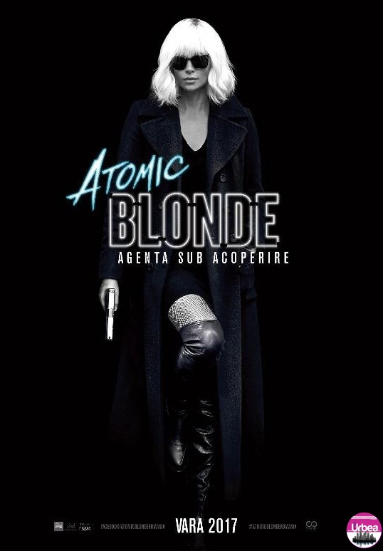 Atomic Blonde [premieră la cinema din 4 August]