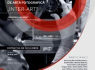 """10 – 16 iulie: Workshop de artă fotografică """"Inter-Art"""", la Aiud"""