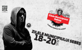 17-20 august, Zilele Municipiului Sebeș 2017: Trei zile de expoziții medievale, dansuri și concerte cu artiști consacrați. Vezi Program