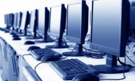 Programul Euro200: Peste 70 de elevi din Alba beneficiază de bani pentru achiziționarea unui calculator