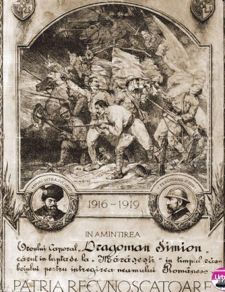 MARȚI: Exponatul lunii august, vernisat la Muzeul Naţional al Unirii Alba Iulia