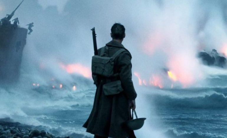 Dunkirk [premieră la cinema din 21 Iulie]
