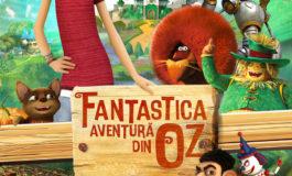 Fantastica aventură din Oz 3D [premieră la cinema din 14 Iulie]