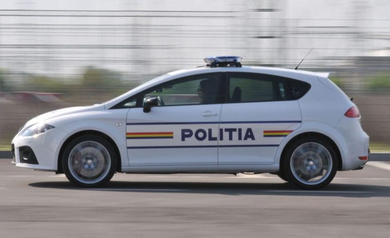 Tragedie în comuna Pianu: Un tânăr şi-a pierdut viaţa după ce s-a răsturnat cu tractorul într-o râpă de 15 metri