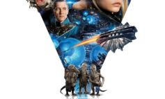 Valerian and the City of a Thousand Planets 3D [premieră la cinema din 21 Iulie]
