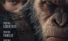 War for the Planet of the Apes 3D [premieră la cinema din 14 Iulie]