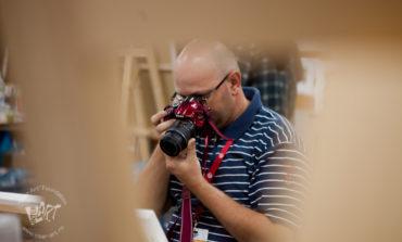 FOTO: Artistul fotograf Zoltan Balog din Aiud, pe locul doi la un prestigios concurs de fotografie din Tokyo