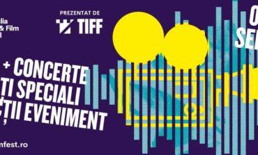 8-10 septembrie: Alba Iulia Music & Film Festival se întoarce cu o ediție spectaculoasă. Trei zile de proiecții în aer liber și în spații inedite, invitați internaționali și multe alte surprize
