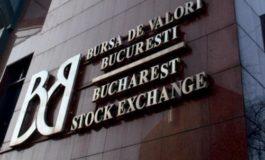 Valoarea companiilor românești listate la bursă a crescut cu 8 miliarde de euro în patru ani