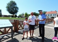 Campanie de informare și prevenire a Jandarmeriei Alba