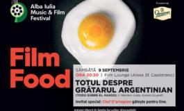 Filme interactive, delicii culinare și cine-concerte la Alba Iulia Music & Film Festival