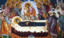 """Adormirea Maicii Domnului sau Sfânta Maria Mare: Trebuie sau nu să spunem """"la mulți ani"""" în data de 15 august"""