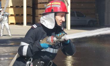 22-25 august: Lotul ISU Alba va participa la etapa finală a concursurilor serviciilor profesioniste pentru situații de urgență de la Iaşi