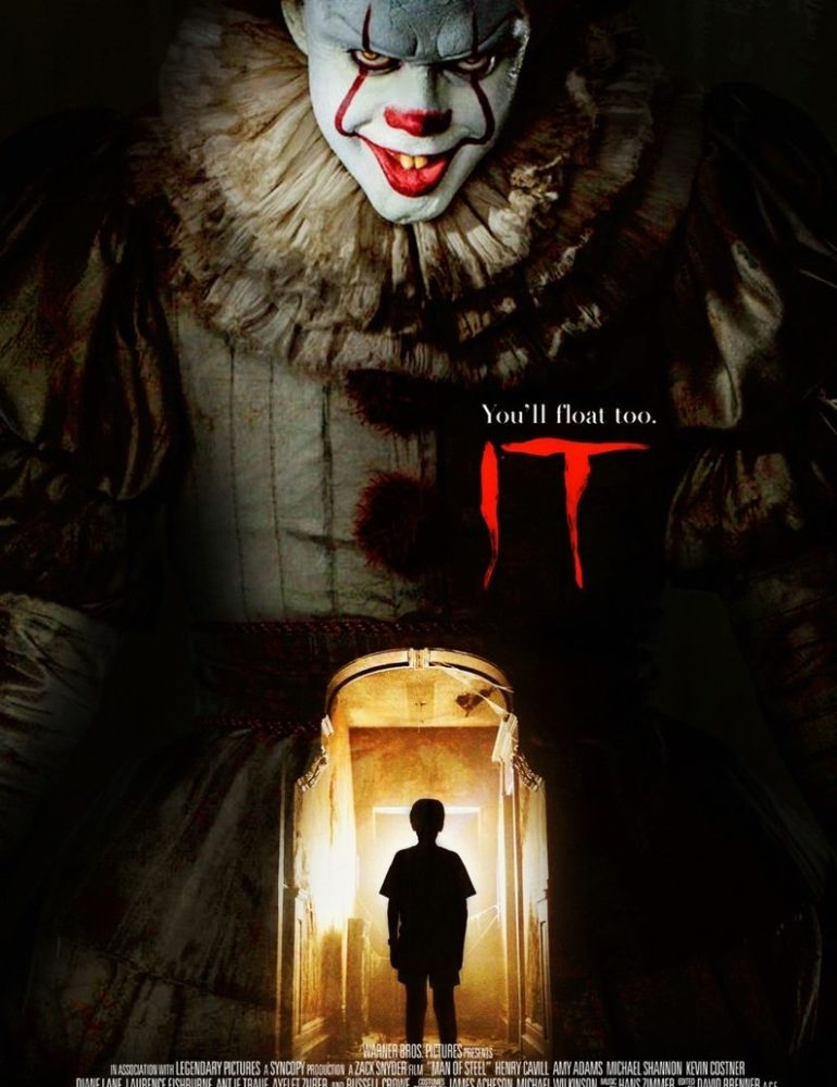 IT [premieră la cinema din 8 Septembrie]