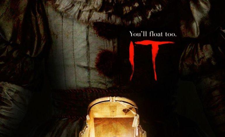 IT [premieră la cinema din 8 Septembrie]