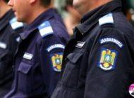 Misiuni de ordine publică ale jandarmilor albaiulieni la sfârșit de săptămână