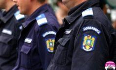 În weekend: Peste 100 de efective ale Jandarmeriei Alba, în misiuni pentru siguranţa cetăţenilor, la evenimente organizate