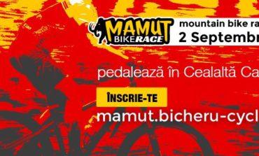 Mamut Bike Race 2017: Mai puţin de o săptămână până la startul concursului de mountain-bike cross-country de la Alba Iulia. Detalii despre trasee, înscrieri şi program