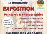 20-23 septembrie: Proiect cultural pentru România 100, la Aiud