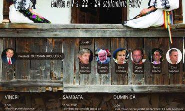 22-24 septembrie: Festivalul Internațional de Film Etnografic (FIFE) Zlatna 2017. Proiecții, concerte, plimbări cu trenul de epocă şi multe alte surprize