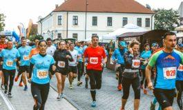 FOTO: Alba Iulia City Race 2017. Clasamentul competiţiei de alergat la care s-au înscris peste 600 de participanţi