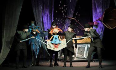 """Vineri: Spectacolul """"Mica Vrăjitoare"""", premiera prezentată de Teatrul de Păpuși """"Prichindel"""" din Alba Iulia"""