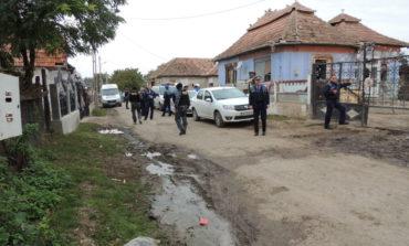 FOTO: Amenzi de peste 2.700 de lei și bunuri confiscate de poliţiştii din Alba în urma unei acţiuni la Ocna Mureș și în localitățile rurale arondate