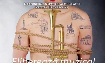 În weekend: La Alba Iulia, toamna se cântă jazz! Festivalul Alba Jazz se mută într-un spaţiu neconvenţional – concertele vor avea loc în Caponiera Cetăţii Alba Carolina
