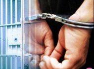 Un bărbat din Bucerdea Grânoasă, reţinut de poliţiştii din Blaj pentru infracțiuni rutiere, va fi cercetat în stare de arest preventiv