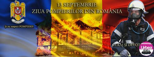 13 septembrie: Ziua Pompierilor din România. Repere istorice de la sacrificiul eroilor din Dealul Spirii