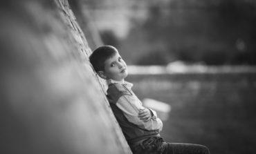 Paul Butuza, băiețelul albaiulian de 8 anișori care a avut curajul să pătrundă în lumea modelingului