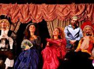 """26 septembrie: Stagiunea cu Skepsis 2017. Spectacolul """"Preţioasele Ridicole"""", pe scena Casei de Cultură a Studenţilor din Alba Iulia"""
