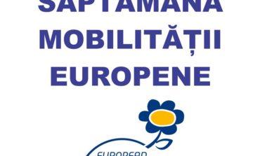 16 - 22 septembrie: Săptămâna Europeană a Mobilităţii. Acţiuni de informare pentru înţelegerea rolului mişcării, derulate de DSP Alba