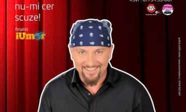 VINERI: Vino să-ţi iei porţia de râs! Stand Up Comedy cu Doru Ivanov, în Pub Skitt' 77