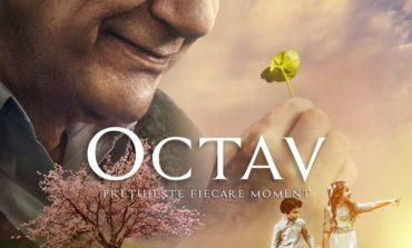 """13 octombrie: """"Octav"""", lung-metrajul cu Marcel Iureș în rol principal, va avea proiecție specială la Sebeș"""